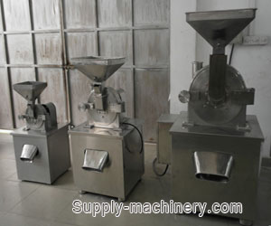 Stainless Steel 304 Milling Machine