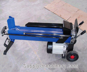 13 Ton Log Splitter