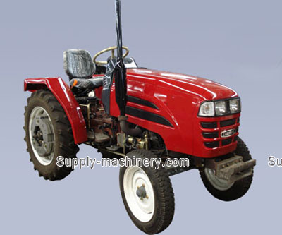 25 HP Tractor 2WD