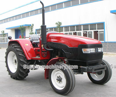 90 HP Tractor 2WD
