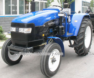 95 HP Tractor 2WD