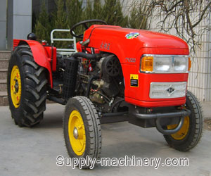 Garden Tractor For Sale